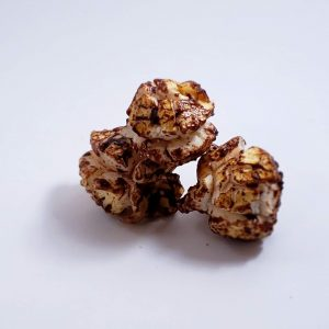 Potus-44 Spicy Hot Chocolate Flavored kettle popcorn