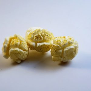 butter flavored kettle popcorn